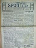 Sport Cluj Kolozsvar   1921 6 iunie  ziar sportiv