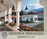 MANASTIREA BRANCOVEANU - SAMBATA DE SUS - Album omagial dedicat Sf. Brancoveni
