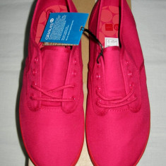 Gravis Slymz Skate Shoes Chinese Red - Tenisi dama Gravis, Culoare: Rosu, Marime: 39, Textil