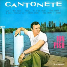 Ion Piso - Recital De Cantonete_Lolita_Senza Nisciuna_Carmella_Tiritomba (10