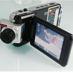 Camera Video Auto F900LHD pentru masina, 32GB, Wide, Single, Full HD, miniUSB