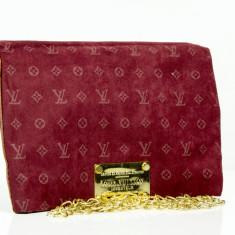 Geanta / Poseta / Borseta de umar sau sold Louis Vuitton - Cadou Surpriza - Geanta Dama Louis Vuitton, Culoare: Din imagine, Marime: Alta, Geanta de umar, Bumbac