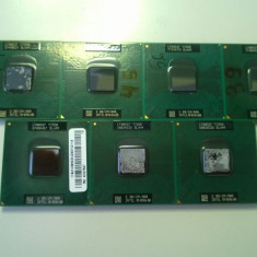 Procesor Laptop Intel T7250 2000 / 2M / 800, Intel Core 2 Duo, 2000-2500 Mhz, Numar nuclee: 2, Socket: 479