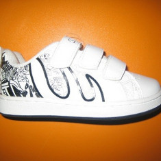 Pantofi skate copii WINK;cod FB046-3V;marime:28-32 - Pantofi copii Wink, Culoare: Alb, Marime: 29, 30, Unisex
