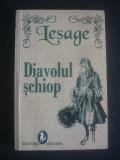 LESAGE - DIAVOLUL SCHIOP