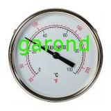 Termometru analogic, cu tija, cu montare pe panou/05133 - Termometru bucatarie