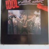 Disc Vinil  LP :   Billy Idol - Vital Idol