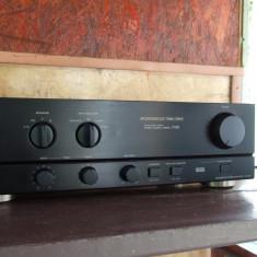Amplificator Sony TA-F120 - Amplificator audio Sony, 41-80W