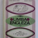 Limba engleza pt. Anul I licee de specialitate / R3P2F - Curs Limba Engleza