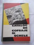 CATALOG DE COFRAJE SI SCHELE