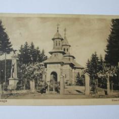 C.P. AZUGA BISERICA 1936