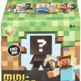 Minecraft Mini Figurina 1-Pk - CJH36