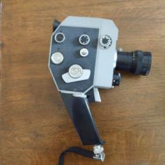 Aparat filmat 8 mm vintage