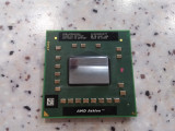 procesor laptop AMD Athlon 64 X2 QL-60 - AMQL60DAM22GG dual core 1800 Mhz S1G2