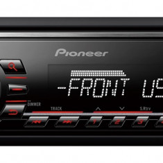 Audio, Mp3, Media Player PIONEER cu USB si Bluetooth - CD Player MP3 auto