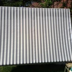 Marchiza paravan solar terasa balcon