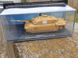 2544.Macheta tanc Challenger 2 - Southern Iraq - 2003 scara 1:72