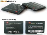 Acumulator pentru telefon i9+++