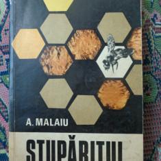 Stuparitul  an 1971/337pagini/- A.Malaiu