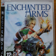 JOC PS3 ENCHANCED ARMS ORIGINAL / by DARK WADDER - Jocuri PS3 Ubisoft, Role playing, 12+, Single player