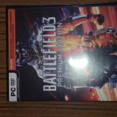 Vand BATTLEFIELD 3 Premium TELEFON : 0725640104 - Jocuri PC Electronic Arts, Shooting, 16+, Multiplayer