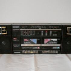 Radiocasetofon PANASONIC RX-CV26L