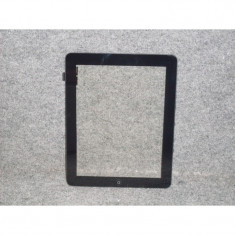 Touchscreen touch screen digitizer geam sticla Apple Ipad 1 A1219 A1337, 10 inch