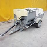 Masina de tencuit Lancy MixJet PH9S