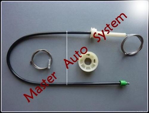 Kit reparatie macara geam  Bmw Seria 5 tip E39 (99-04 )spate stanga