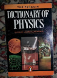 THE PENGUIN DICTIONARY OF PHYSICS / V. ILLLINGVORTH (ed.)