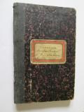 MANUAL/CURS DE LIMBA FRANCEZA TIPARIT IN 5000 EXEMPLARE DE EDITURA ALCALAY 1925