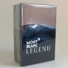 Mont Blanc Legend-eau de toilette, barbati 100 ml - replica calitatea A ++ - Parfum barbati Mont Blanc, Apa de toaleta