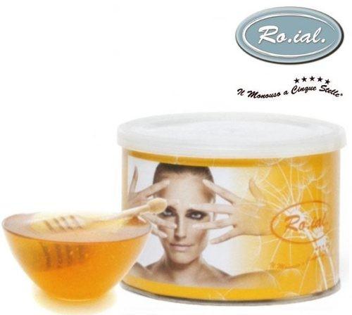Ceara cu miere Roial la cutie, de unica folosinta, 400 ml