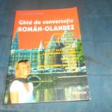 DANIELA IRIMIA - GHID DE CONVERSATIE ROMAN OLANDEZ