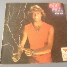 ANDY GIBB (ex BEE GEES )- AFTER DARK - BALKATON / DISC VINIL/POP - Muzica Rock electrecord