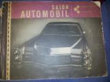 SALON AUTOMOBIL, Alta editura