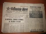 ziarul romania libera 19 ianuarie 1984