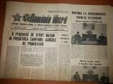 ziarul romania libera 18 februarie 1984