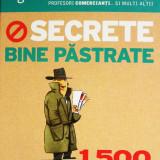 Secrete bine pastrate 1500 de sfaturi si sugestii utile, Reader's Digest