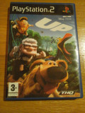 JOC PS2 DISNEY PIXAR UP ORIGINAL PAL / STOC REAL / by DARK WADDER, Actiune, 3+, Multiplayer, Thq