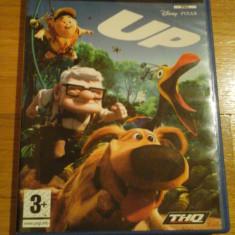 JOC PS2 DISNEY PIXAR UP ORIGINAL PAL / STOC REAL / by DARK WADDER, Actiune, 3+, Multiplayer, Thq