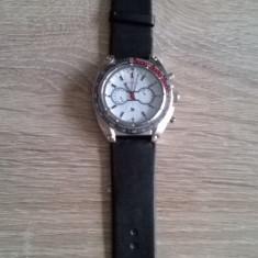 Ceasuri JayBaxter Germany cu Garantie 12 Luni + Baterie de rezerva cadou! - Ceas barbatesc, Casual, Quartz, Inox, Piele - imitatie, Analog