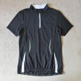 Tricou ciclism Crivit Sports TOPCOOL; marime M (40/42, 14/16 UK), vezi dimensiuni - Echipament Ciclism