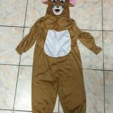 Costum copii Jerry pentru varsta 2-4 ani si 4-6 ani - Costum petrecere copii