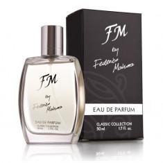 Parfum barbatesc Federico Mahora - FM134 - Parfum barbati Federico Mahora, Apa de parfum, 50 ml