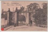 ALBA IULIA , POARTA  I  A  CETATII, Necirculata, Printata