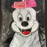 Costum copii Minnie pentru varsta de 2-4 ani, 4-6 ani si 6-9 ani - Costum petrecere copii