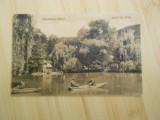 RAMNICUL VALCII - LACUL DIN ZAVOI - 1932 - NECIRCULATA