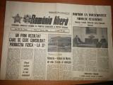 ziarul romania libera 17 februarie 1984