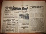 ziarul romania libera 10 februarie 1984